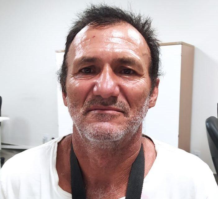 Homem acusado de ser estuprador em série no DF