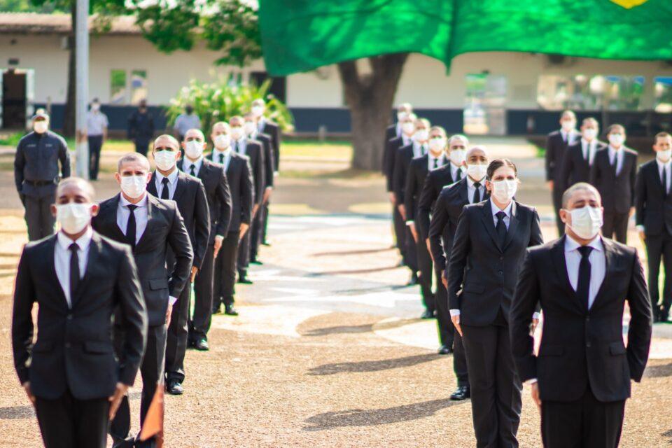 24ª turma do Curso de Formação de Oficiais