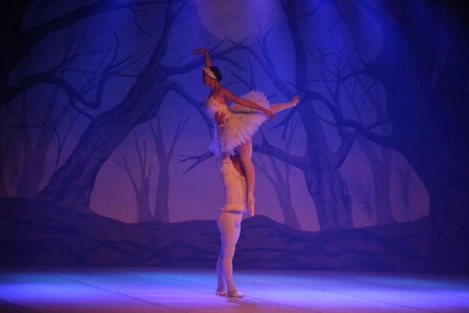 Projeto Sesc Dança realiza mostra coreográfica