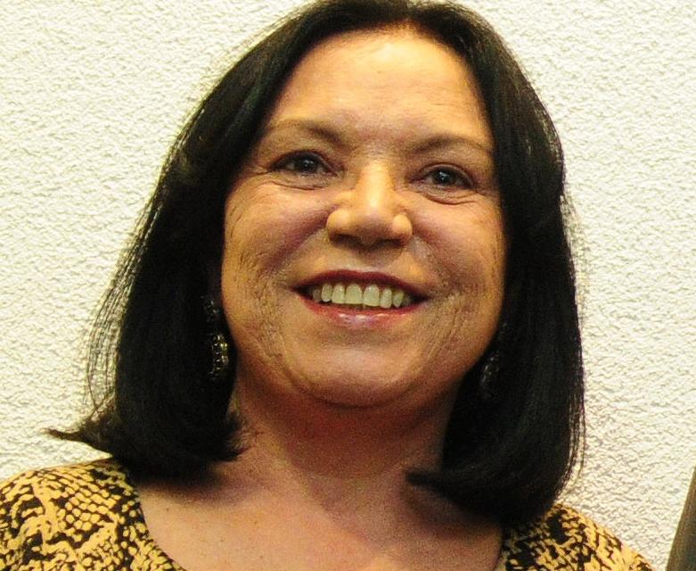 Conselhera do TCDF Anilcéia Machado