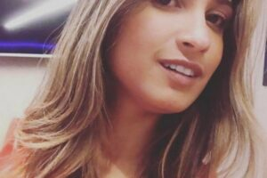 Letícia Curado, advogada