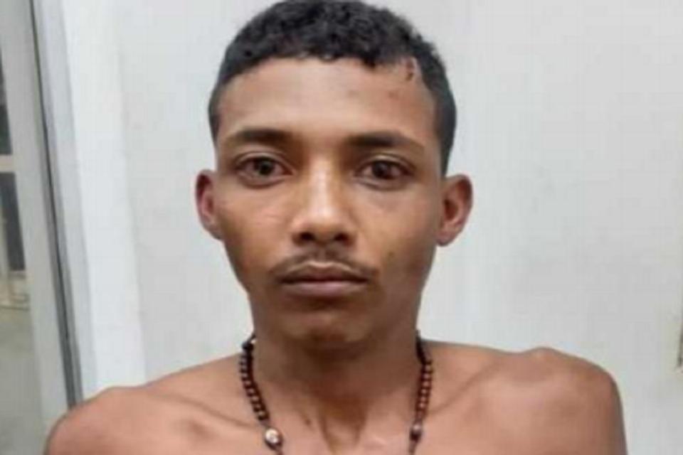 Autor de suposto estupro em Sobradinho