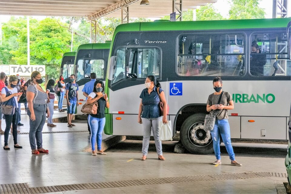 Terminal Rodoviário de Planaltina