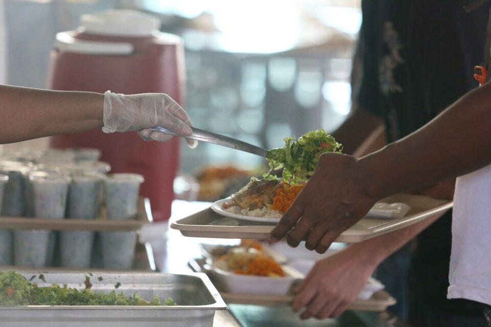Restaurante Comunitário