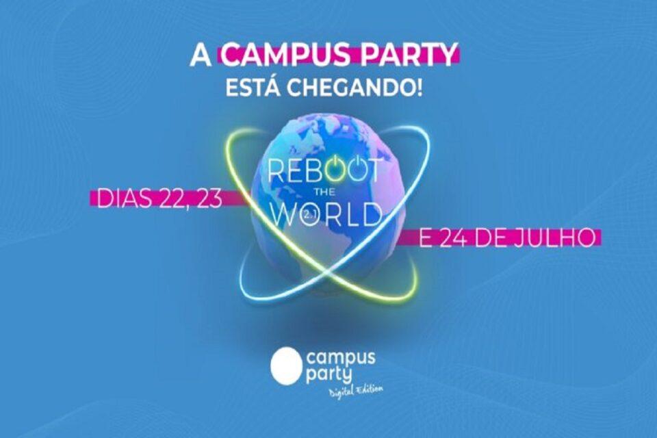 Campus Party 2021