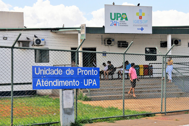 UPA São Sebastião