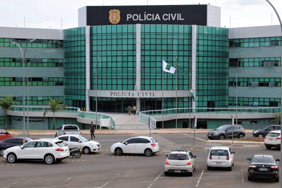 Complexo da Polícia Civil (PCDF)