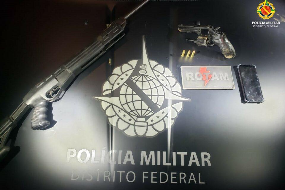 arma, espingarda
