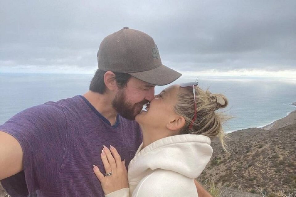 Kate Hudson e Danny Fujikawa