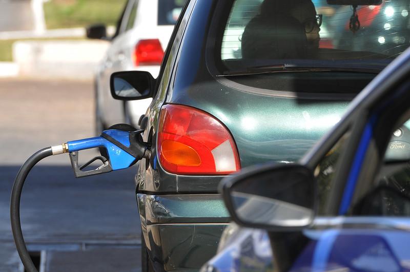 carro, gasolina, combustível, abastecimento